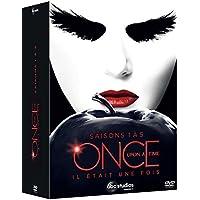 Once Upon a Time (Il était une fois) - Saisons 1 à 5