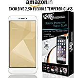 Roxel 2.5D 0.3mm Pro+ Tempered Glass Screen Protector for Redmi 4