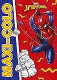 SPIDER-MAN - Maxi colo...