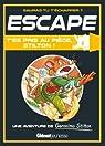 Escape ! T'es pris au piège, Stilton ! par Stilton