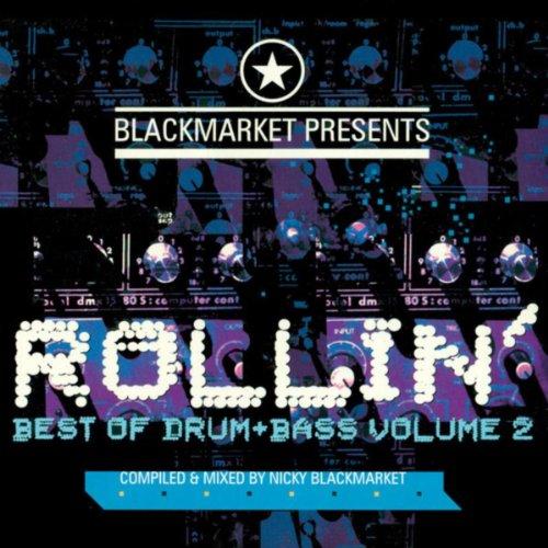Blackmarket presents Rollin' -...
