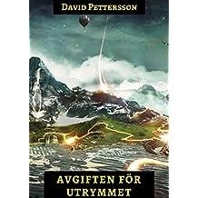 Avgiften för utrymmet (Swedish Edition)