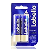 5Pack Labello Classic Care Lippenpflegestift Doppelpack 5x 2x 4,8g