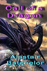 Call of a Dragon (The Waterborn Saga Book 2)