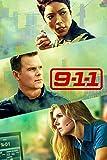 911 - Saison 1 [DVD]