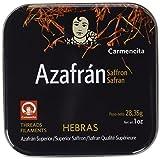Carmencita Azafrán Hebra - 1 Lata