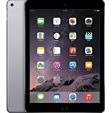 Apple iPad Air 32GB Wi-Fi - Space Grau