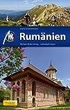 Rumänien: Reisehandbuch mit vielen praktischen Tipps. - Diana Schanzenbach