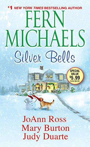 Silver Bells (English Edition) -