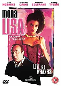 Mona Lisa [1985] [DVD]