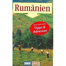 DuMont Richtig Reisen Rumänien