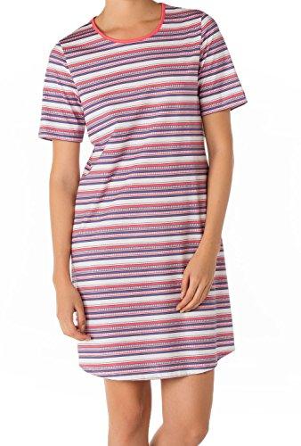 Calida - Chemise de nuit spécial grossesse - Femme - blue-style