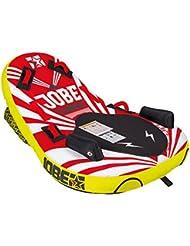 Jobe Tubes Sunray 1P - Esquís de Agua, Color Amarillo