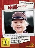 Astrid Lindgren: Michel aus Lönneberga - Alle 3 Michel-Spielfilme in dieser Box (Spielfilm-Edition, 3 Discs)