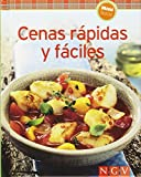Cenas Rápidas Y Fáciles (Minilibros de cocina)