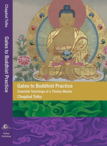 Gates to Buddhist Practice: Essential Teachings of a Tibetan Master (Revised Edition) por Chagdud Tulku