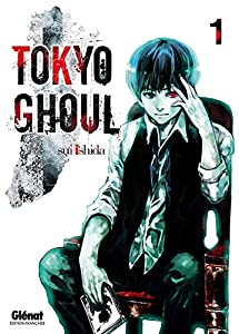 Tokyo Ghoul Edition simple Tome 1