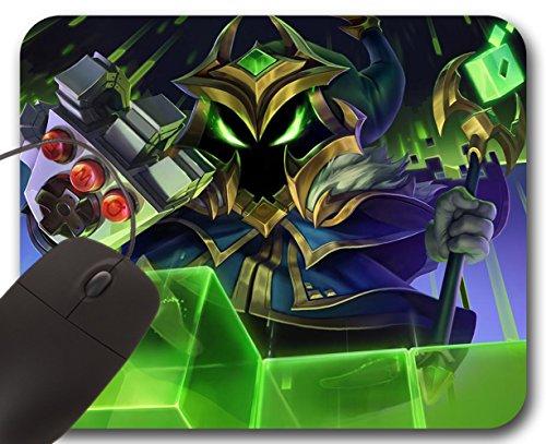 Veigar Final Boss Skin Mousepad LOL - League of Legends Alfombrilla de Ratón