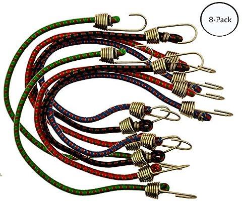 Lot de 4mini tendeurs cords-10Lot de