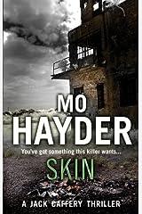 Skin: Jack Caffery series 4 Kindle Edition