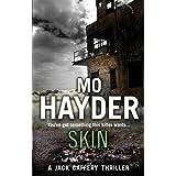 Skin: Jack Caffery series 4 (English Edition)