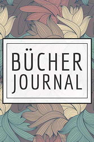 füllbuch um persönliche Bewertungen für ein Buch zu schreiben | Buch Journal oder Book Log für alle gelesenen Bücher | Erfassen Sie gelesene Bücher in dieses Buch Tagebuch ()