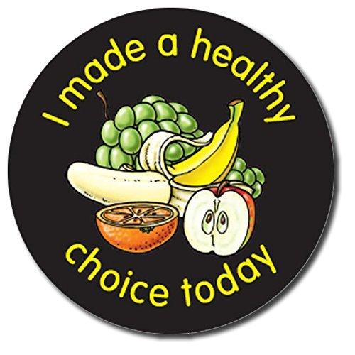 primary-teaching-services-a122-37-healthy-choice-frutta-adesivi-circolari-confezione-da-35-pezzi