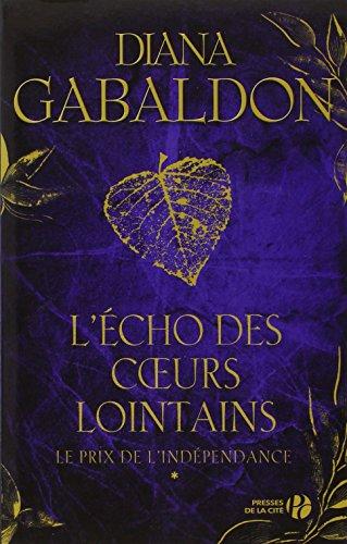 L'Echo des coeurs lointains (1) par Diana GABALDON