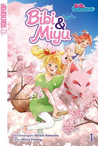 Bibi & Miyu - Band 1