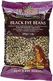 TRS Bohnen schwarze Augen, 20er Pack (20 x 500 g)