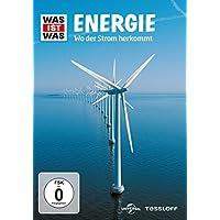 Was ist was - Energie - Wo der Strom herkommt