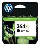 HP 364XL Schwarz Original Druckerpatr...