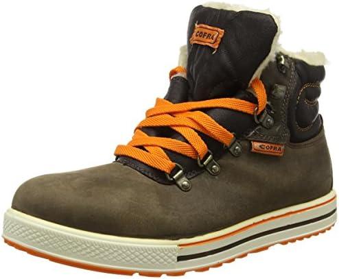 Cofra 35150 – 001.w40 Talla 40 – Zapatos de Seguridad S3 Ci SRC