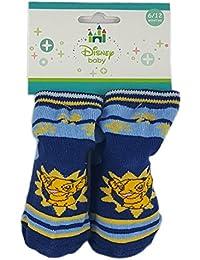 Babies Lion King Socks 4 Varieties