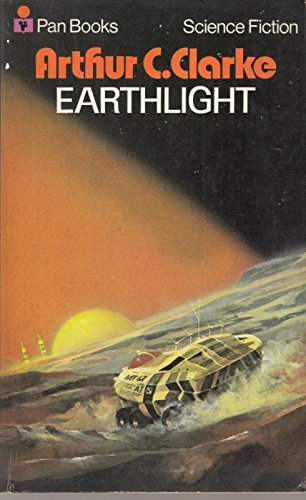 Cover of Earthlight (Space Trilogy 2)