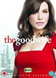 The Good Wife - Season 5 [DVD] [2013]