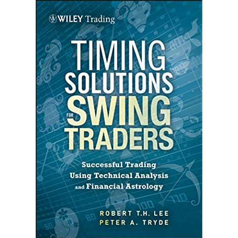 Timing Solutions for Swing Traders: A Novel Approach to Successful Trading Using Technical Analysis and Financial Astrology (Wiley Trading) - Momentum Swing