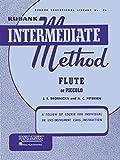 rundel rubank INTERMEDIATE Method–FLUTE/PICCOLO