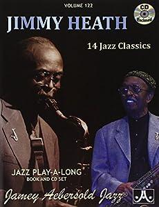 Jimmy Heath -  122