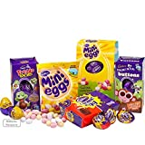 Cadbury Family Easter Selection by DSDelta Hampers -...