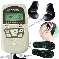Vollautomatische Home Healthcare Vorrichtung Medicomat-10R Auricular Ohr und Fuß-Massagegerät Akupunktur Elektronische... preisvergleich bei billige-tabletten.eu