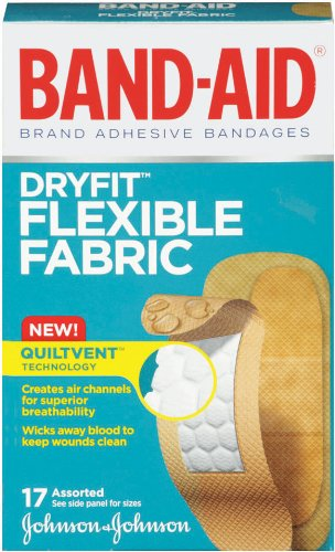 band-aid-brand-adhesive-bandages-dryfit-assorted-17-count-by-band-aid