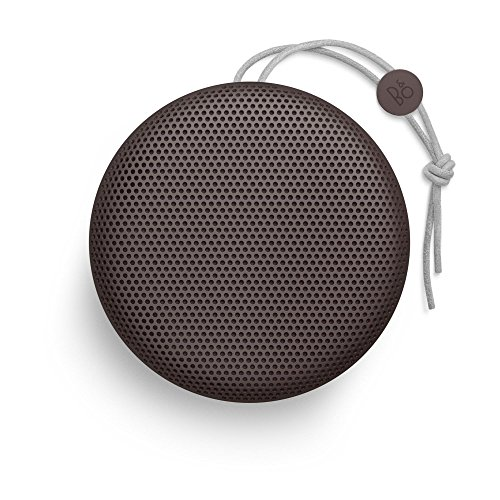 B&O PLAY by Bang & Olufsen Beoplay A1 Bluetooth Speaker - Umber