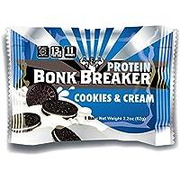 Protein Bar Cookies & Cream 12 bars