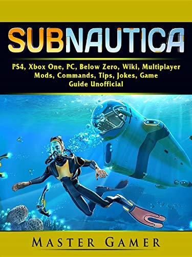 Subnautica, PS4, Xbox One, PC, Below Zero, Wiki, Multiplayer,
