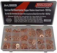 Tool Hub 9180-L08 U-angle shape Hot Staples 0.8mm 100pcs