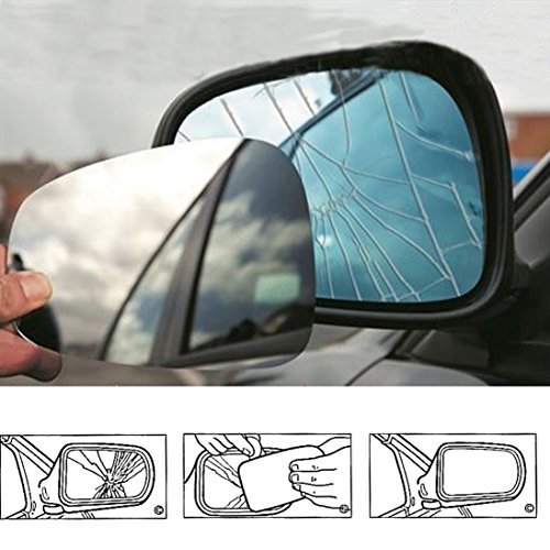 saab-9-3-wing-mirror-glass-convex-uk-passenger-side-for-car-year-2003-2016-