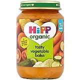 HiPP organique légume savoureux Cuire 190g