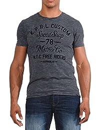 Kaporal Jeans - Kaporal Tshirt Borik Navy