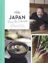 From the Source - Japan (Lonely Planet from the Source)